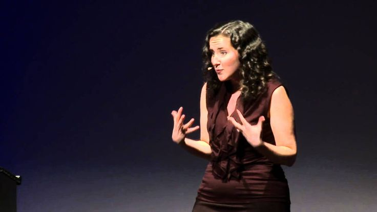 TEDxFiDiWomen - Alisa Vitti - Loving Your Lady Parts as a Path to Success, Power & Global Change