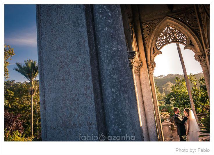 palacio monserrate sintra casamentos, fotografo de casamento lisboa Portugal