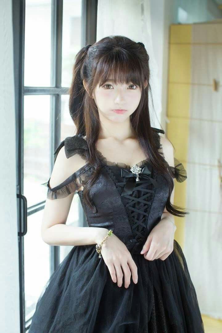 Cutest asian wife