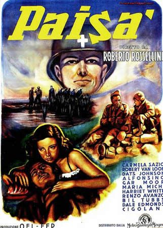 Paisà - Roberto Rossellini (1946)