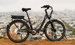 """Groupon - A2B Ferber 17"""" or 20"""" Electric Bike 250W With Free Delivery. Groupon deal price: £699.98"""