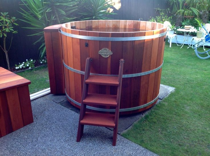 Portable Hot Tubs In Auckland. Get the perfect tub from finest selection of portable hot tubs. #hottubs #Auckland