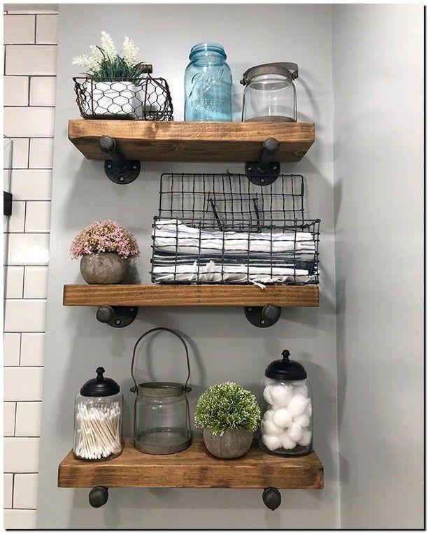 45 Trend Bathroom Designs and Decoration Ideas 14   – Bathroom Ideas