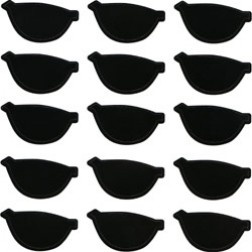 Extra Eyepatches For Pirate Party Game - Pirate Party Games - Games & Activities - Kids' Party