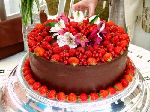 Best Professionally Decorated Birthday Cake
