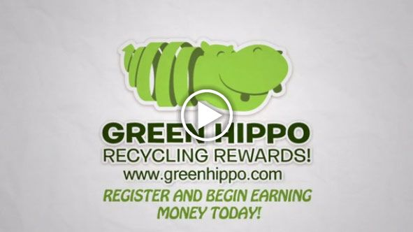 Green Hippo - Phone Recycling & Ink and Toner Cartridge Recycling