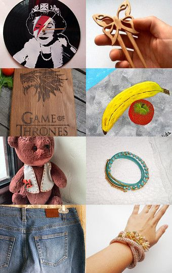 18 by Svetlana Fediy on Etsy--Pinned with TreasuryPin.com