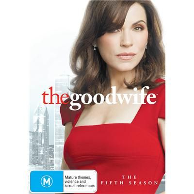 The Good Wife Season 5