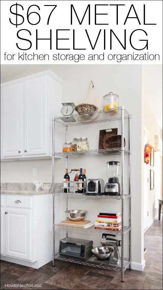 kitchen industrial shelving kitchen shelving unitsmetal
