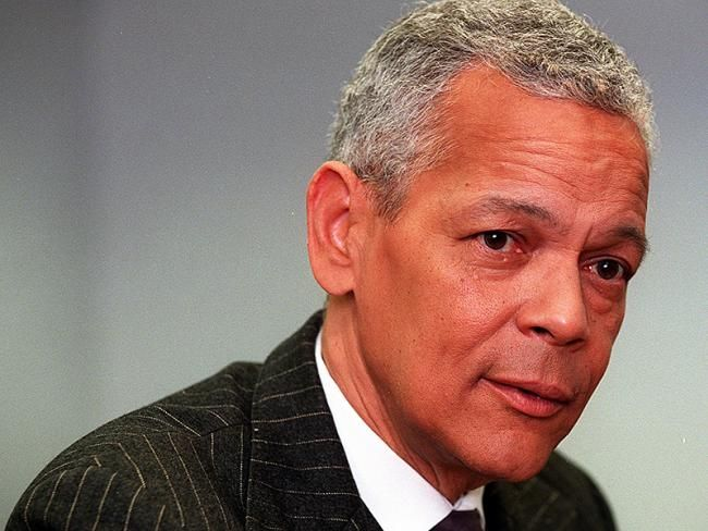 Julian Bond, civil rights leader, is the son of Horace Mann Bond, Fort Valley State University's first president.