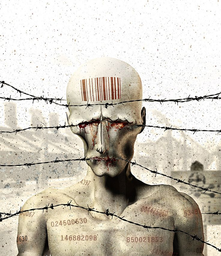 Concentration Camp Syndrome