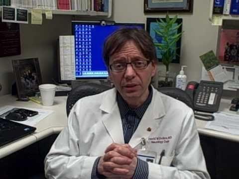 David Dodick, M.D., neurologist, Mayo Clinic talks about Hemiplegic migraines, a rare disease.