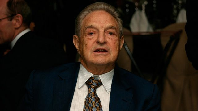 George Soros letter reveals globalist plan to destroy the First World by eliminating national borders with global migrant blitzkreig invasions
