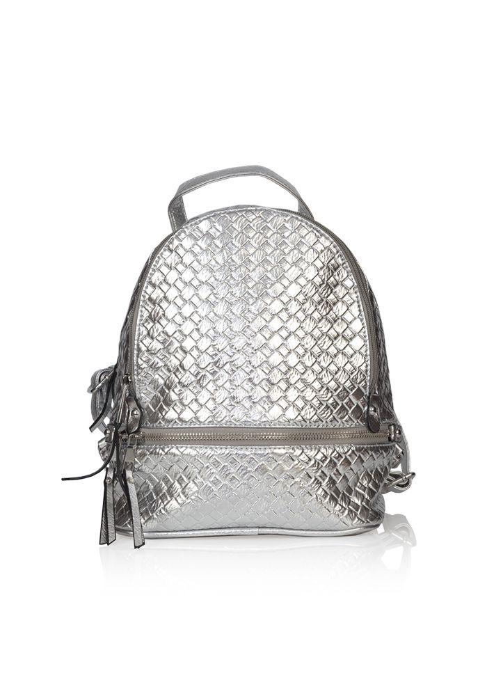 Τσάντα mini backpack