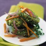 Le crocchette di orzo, carote e spinaci sono un ottimo secondo piatto o antipasto per un delizioso pranzo vegetariano. Sperimenta la ricetta di Sale&Pepe.