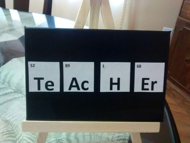 $5. Teacher gift.