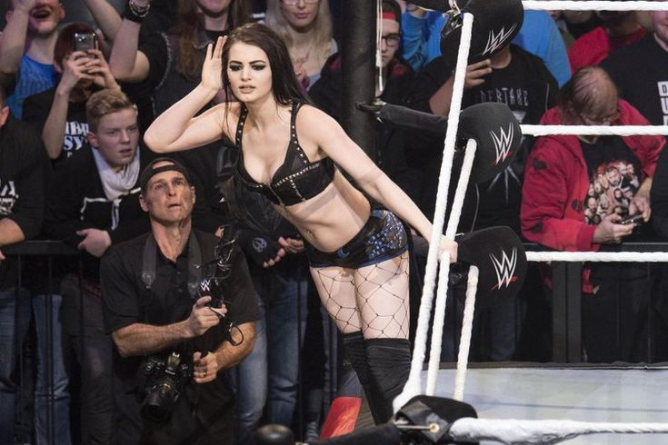 Paige Is 'Days Away' from Making Her WWE Return, Says Alberto Del Rio