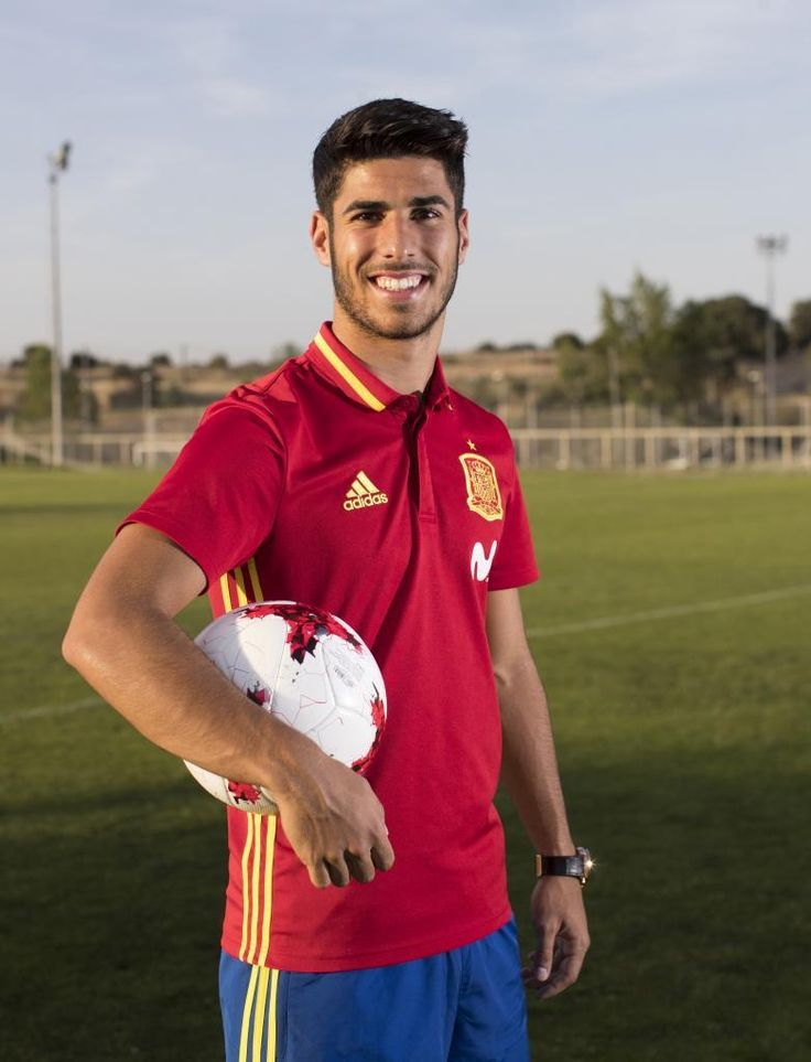 Marco Asensio: Real Madrid can't lose the hunger to win