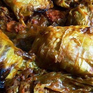 Голубцы запеченные рецепт – основные блюда. «Афиша-Еда»
