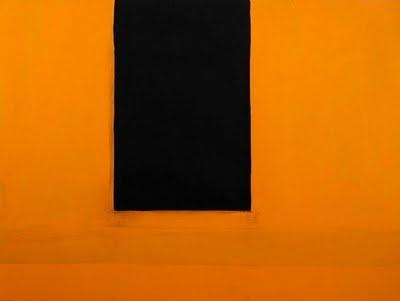 Open #50, Robert Motherwell
