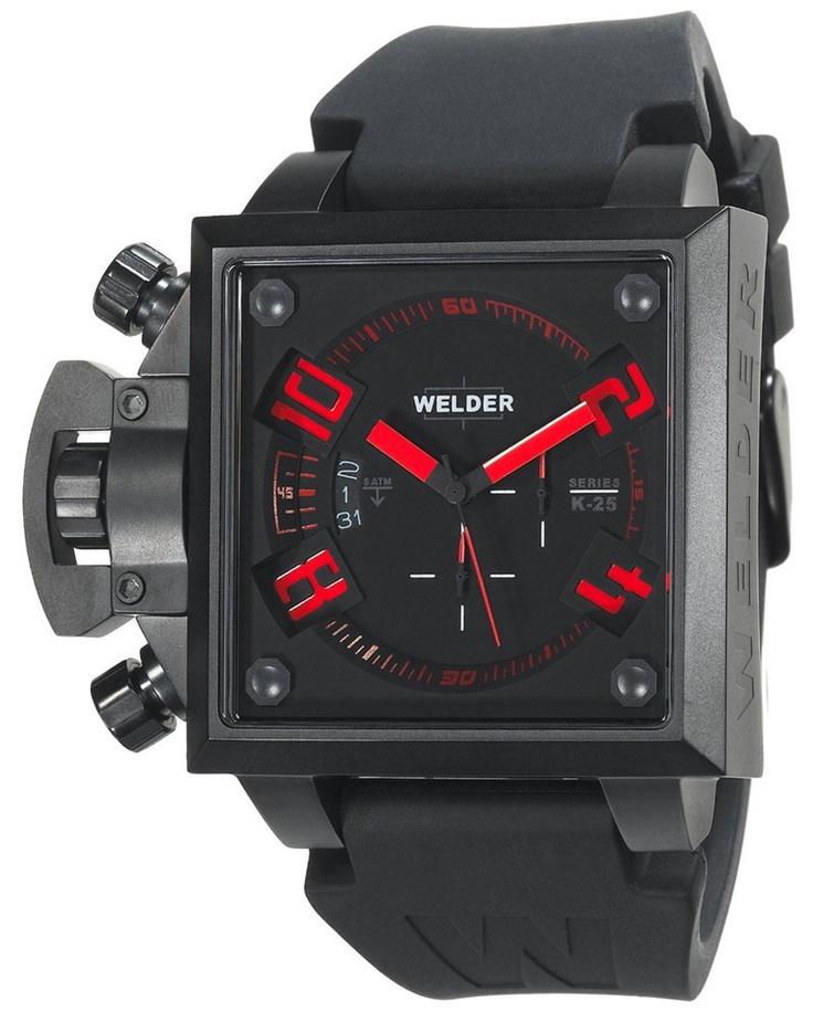 U Boat Welder | Watches | Pinterest