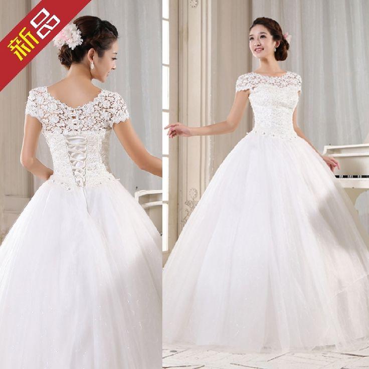 17 Best images about vestidos de novia on Pinterest