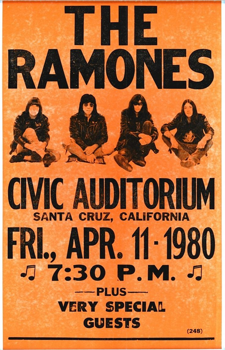 vintage gig posters - Google Search
