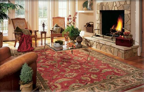 How To: Clean an Area Rug instead of having it professionally cleaned. Bob Vila