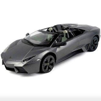 Lamborghini Reventon Roadstar For more Rastar toys, visit http://www.yellowgiraffe.in/ #Rastar #toys #cars #Lamborghini
