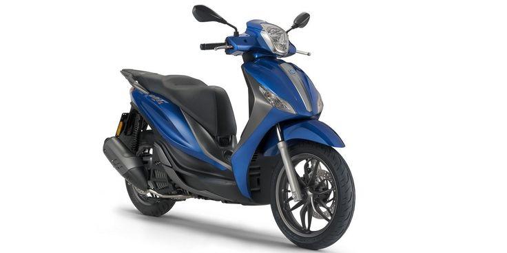 Con la llegada del scooter de 125 cc Piaggio Medley el fabricante italiano busca dar la batalla por la calidad en el segmento de rueda alta.…