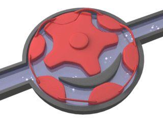 Hydraulic Gear Pump Diagram | Gear pump