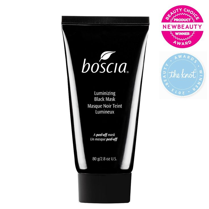 Boscia Black Mask Product Review | Guy and Girl | Boyfriend Product Review