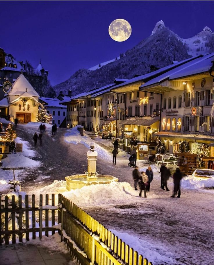 This Picture is as Beutiful as Switzerland