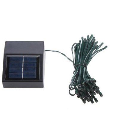 Solar Powered Led String Lights Red : 1000+ images about Home - Outdoor Lighting on Pinterest Black light bulbs, Copper and Outdoor ...