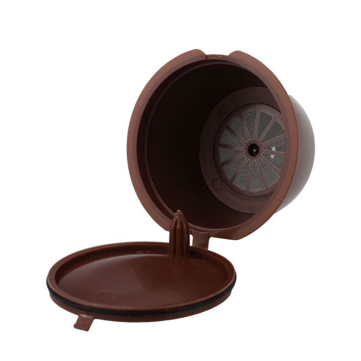 2016 Hot Refillable K-carafe K Cup Coffee Dolce Gusto Capsule Barware Filter Cup -- Click on the VISIT button to see this great product.