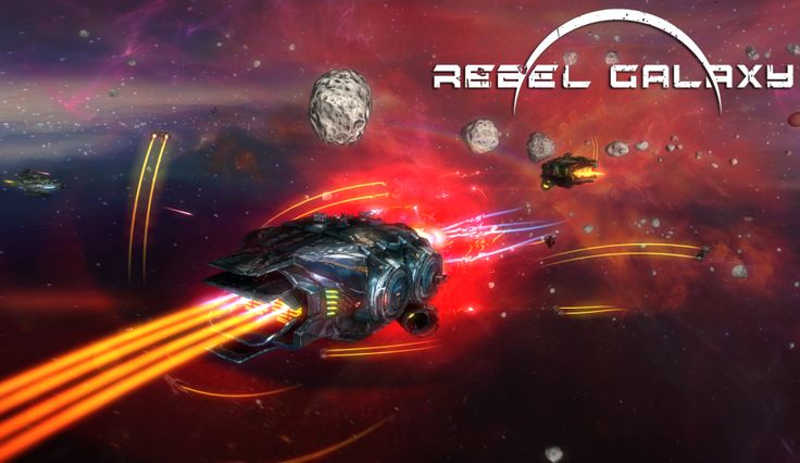 Console players might be surprised to see Rebel Galaxy available on their consoles this month - Inquisitr