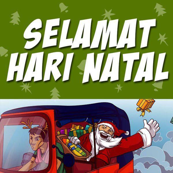 Selamat Hari Natal 2015!