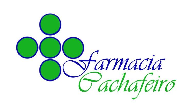 Nuestro logo #farmaciaCachafeiro #Turón