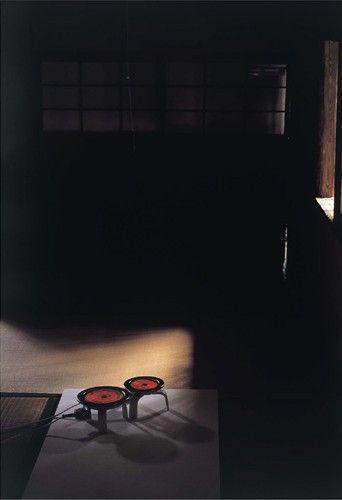 内藤礼(2009年収録)