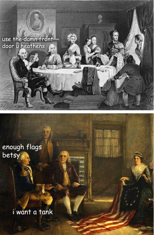Laugh Out Loud History