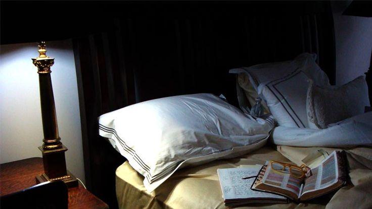 5 Sunnah Yang Dilakukan Nabi Muhammad Saat Bangun Tidur Di Pagi Hari