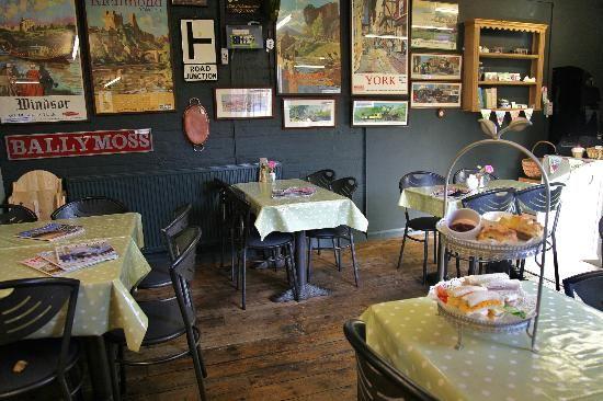 Jameson's Cafe & Tea Rooms, Sheffield - Restaurant Reviews - TripAdvisor