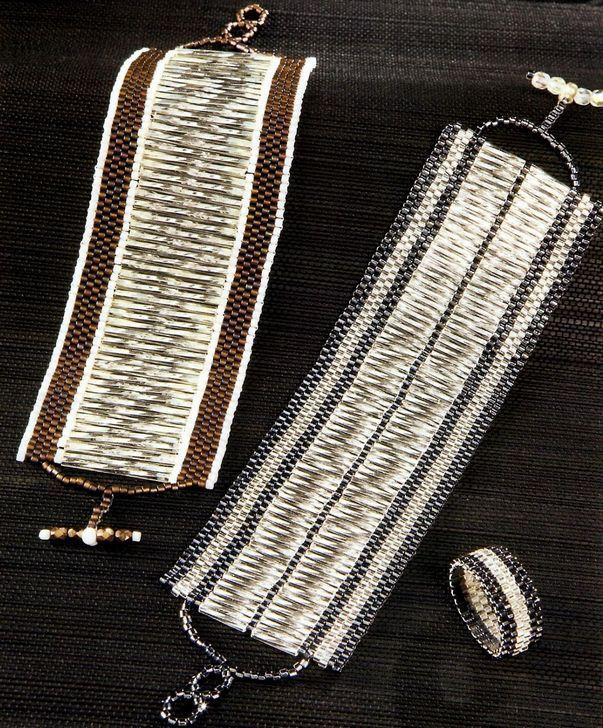 Homemade bracelets-1