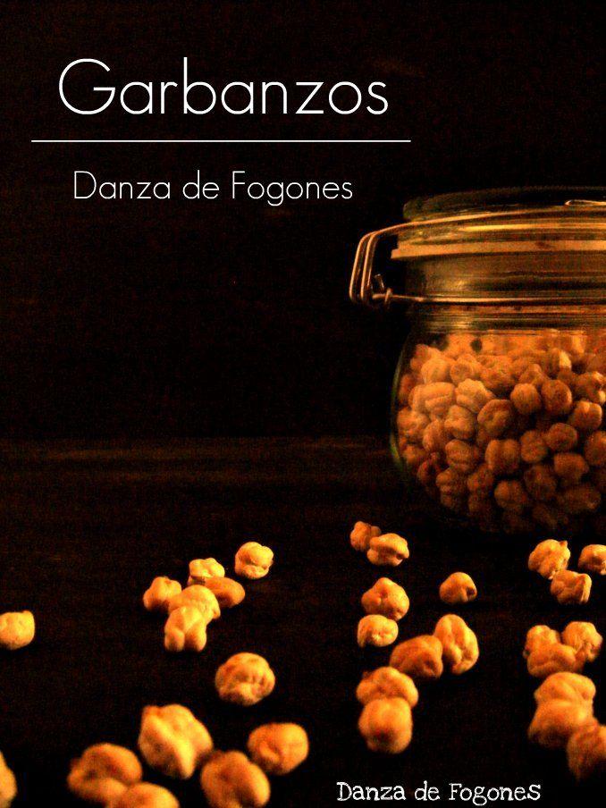 Propiedades y Beneficios de los Garbanzos   http://danzadefogones.com/propiedades-y-beneficios-de-los-garbanzos/