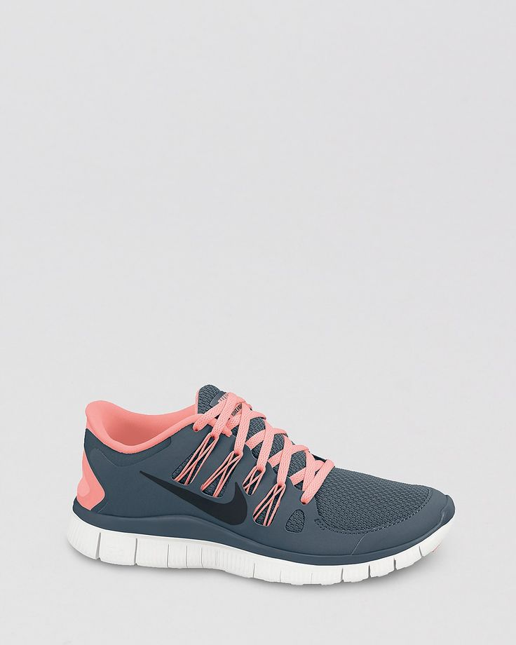 Nike Sneakers - Women's Nike Free 5.0+ | Bloomingdale's ----- I am obsessed