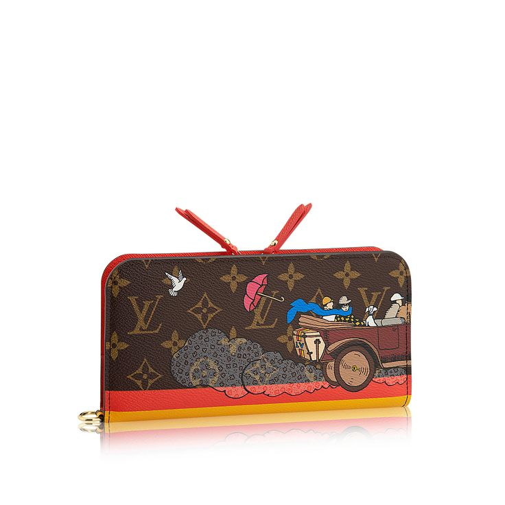 key:product_page_share_discover_product Insolite Wallet Evasion via Louis Vuitton