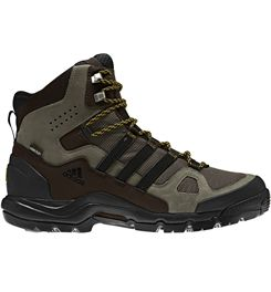 Adidas Riffler MID GTX Waterproof Hiking Boot for Men