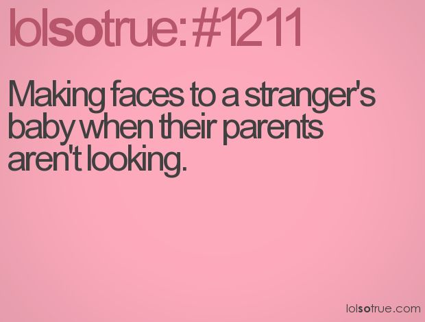 lolsotrue: Awkward Moments, Lol So True, Guilty Lol, Funny Quotes, Lolsotrue, Funny Stuff, Scary Faces, Baby Smile, Kid