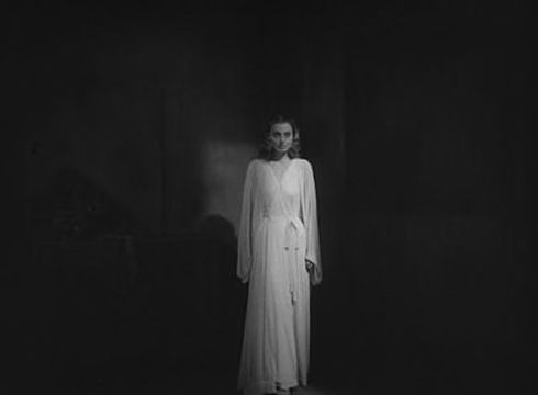 I Walked With a Zombie 1943 (Val Lewton)