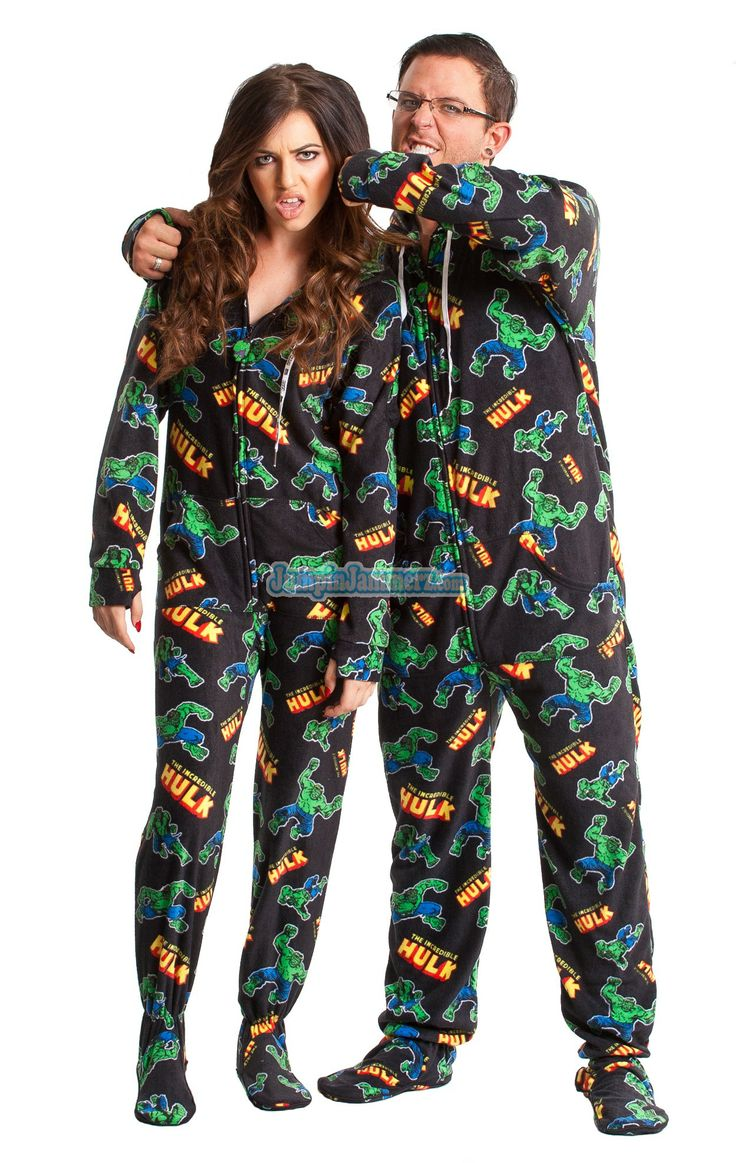 1000+ images about I love footie pajamas !!! on Pinterest